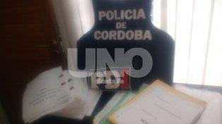 Tres allanamientos en barrio Candioti por una defraudación al Estado cordobés