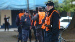 El Concejo solicitó información sobre la cantidad de agentes policiales que cumplen servicio en la ciudad