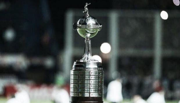 Así quedaron los grupos de la Copa Libertadores de América