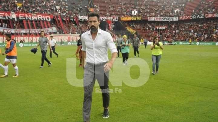 ¿Domínguez romperá la racha ante Patronato?