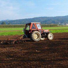 Tragedia en una localidad santafesina: murió un nene de tres años aplastado por un tractor