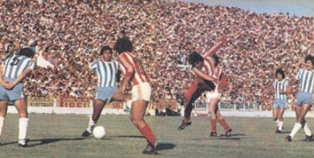 Cómo le fue a Unión en sus visitas a Tucumán
