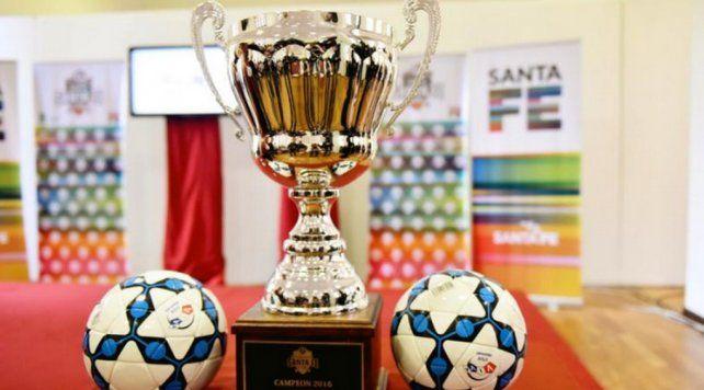 El 4 de mayo arranca la Copa Santa Fe