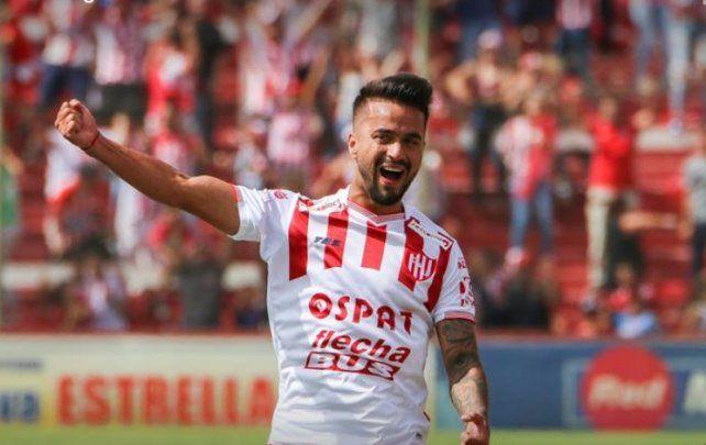 Droopy Gómez: Hay que cuidar la posición que tenemos