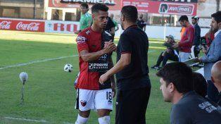 Facundo Silva: Saldremos a ganar todos los partidos
