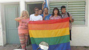 La ciudad de San José del Rincón aprobó el cupo laboral trans
