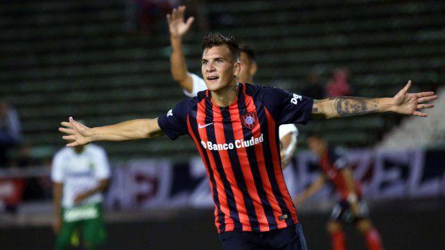 San Lorenzo quiere ratificar su lugar en la Libertadores