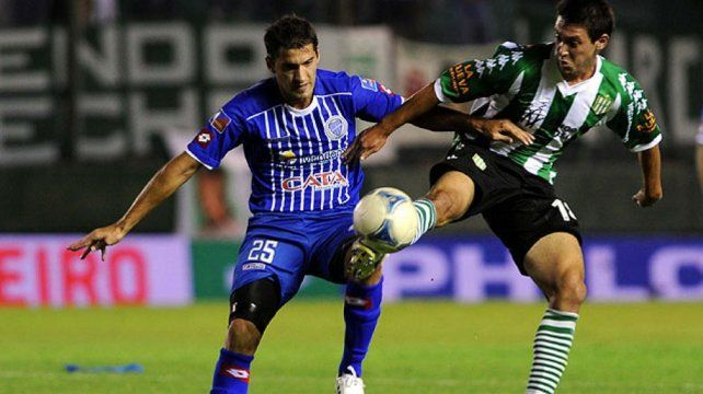 Godoy Cruz busca quedar a un punto de Boca