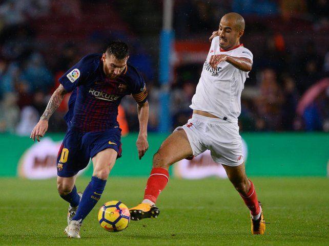 Barcelona y Sevilla definen la Copa del Rey