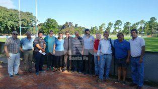 Santa Fe se prepara el Mundial Juvenil 2019