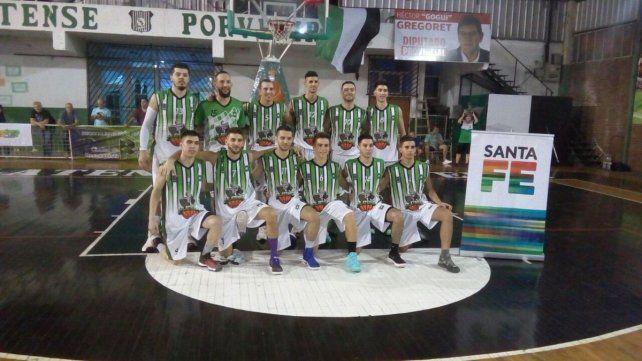Platense y Sport sacaron ventaja en el inicio de las semifinales de la Copa Santa Fe