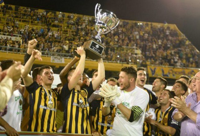 La 3ª edición de la Copa Santa Fe tendrá 61 participantes