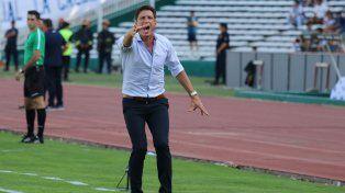 Final anunciado: Sava dejó de ser el DT de Gimnasia