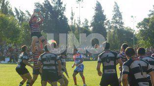santa fe rugby festejo en esperanza