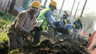 El 80% de la obra pública de Santa Fe es financiada por el gobierno provincial
