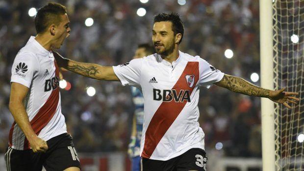 Un River muletto busca acercarse a la zona de Libertadores