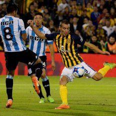 Racing visitará a Rosario Central en un duelo clave por ingresar a una copa