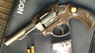 Cayó preso un pistolero de 19 años en la investigación del crimen de un adolescente de 16