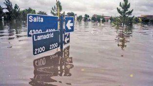 Causa Inundaciones: La Justicia tiene una deuda enorme con los santafesinos