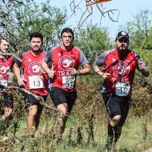 la travesia mosquito trail series: la carrera que te lleva al maximo