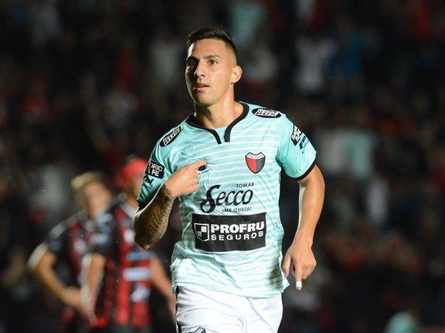 La sorpresa que tiene guardada Domínguez para jugar ante Vélez
