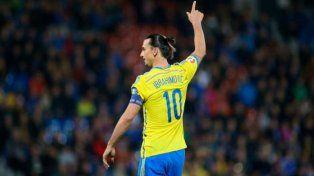 en suecia le bajaron el pulgar a ibrahimovic