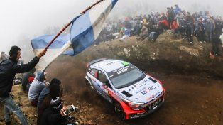 Cuenta regresiva para el Rally de Argentina