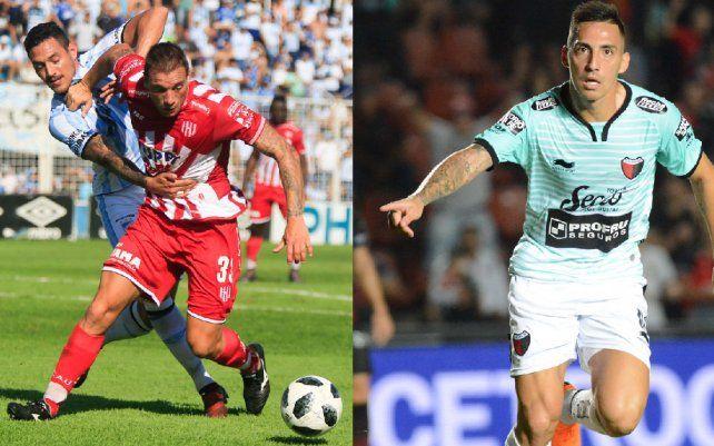 La Selección Santafesina de la fecha 24 de la Superliga