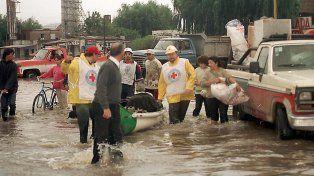 El 29 de abril será para los santafesinos el Día del Vecino Solidario