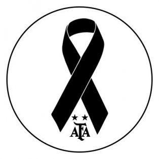 el futbol argentino esta de luto por el fallecimiento de un dirigente del ascenso