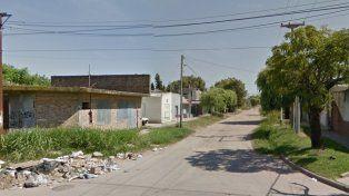 Intenso tiroteo en Bº Guadalupe Oeste durante la madrugada del miércoles
