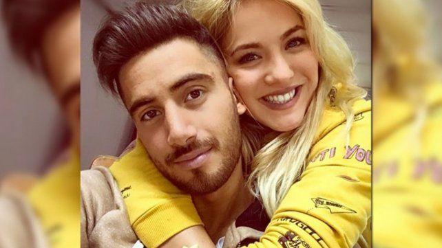 Flor Vigna se despidió de Nicolás Occhiato en las redes sociales
