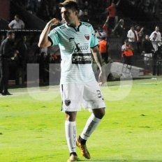 Alan Ruiz, en la mira de Atlético Mineiro