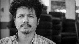 Francisco Bitar vuelve sobre los testimonios de Contar la inundación a través de la poesía
