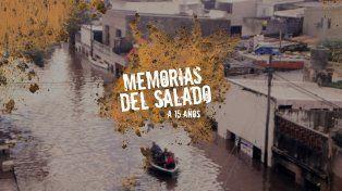 memorias del salado