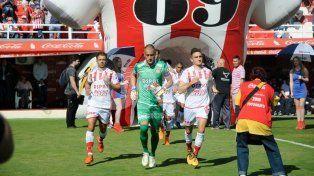 Lo que necesita Unión para clasificarse a la Sudamericana