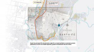 La ciudad, sus ríos y un cambio de enfoque