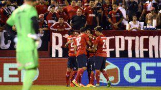 Newells e Independiente se miden con el mismo objetivo