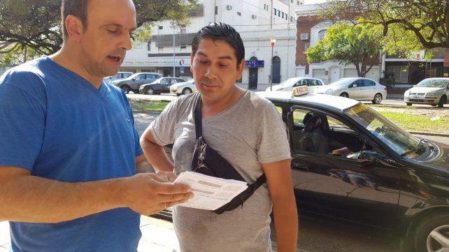 Tarifas: suma adhesiones la decisión de  Corral de eliminar la Cuota de Alumbrado Público