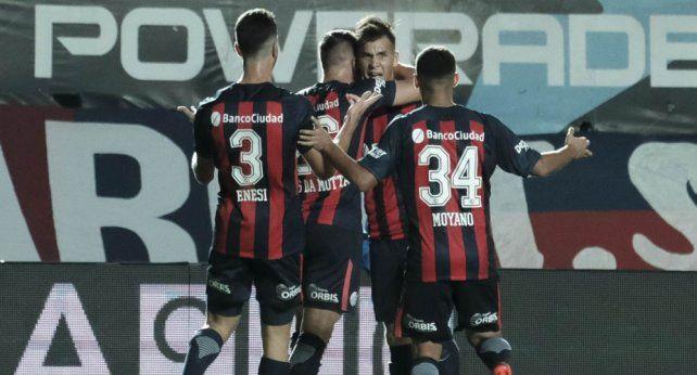 San Lorenzo visita a Patronato pensando en la Libertadores