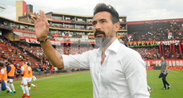 Eduardo Domínguez: el técnico que hizo un culto de la eficacia