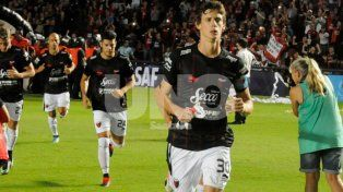 Se cerró el pase de Conti a Benfica