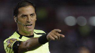 Mauro Vigliano está en el Mundial de Rusia