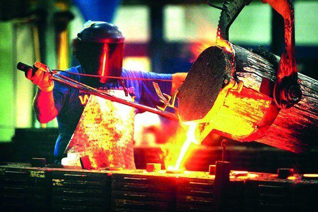 EE. UU. eximió a la Argentina de los aranceles al acero y al aluminio