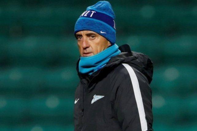 Mancini es el elegido para dirigir a la Selección de Italia
