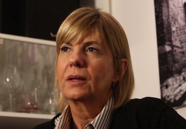 Rodenas: No estoy de acuerdo en que el narcomenudeo sea tomado por la Justicia de la provincia