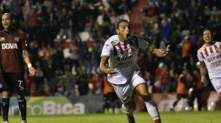 La Libertadores, el mejor aliado de Unión