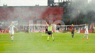 Peverengo confirmó dónde y cuándo se jugarán los 68 restantes entre Colón y Vélez