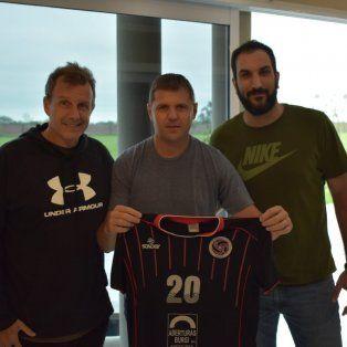 libertad de san jeronimo norte tiene nuevo entrenador
