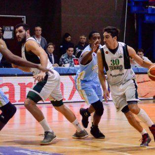 quedaron definidos los cruces en los playoffs de la liga nacional de basquet